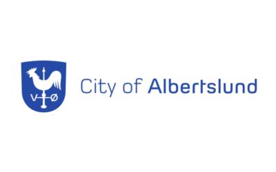 3 City of Albertslund