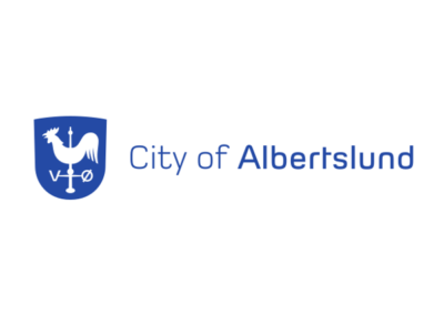 3 City of Albertslund