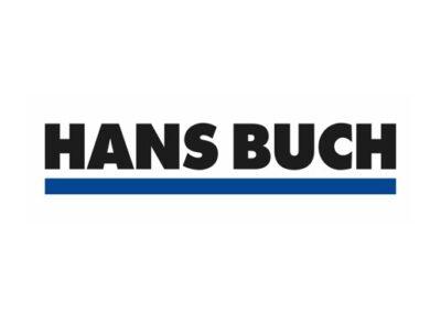 Hans Buch